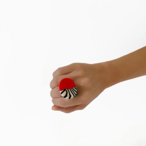 Kizzy Ring