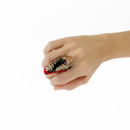 Abiba Ring